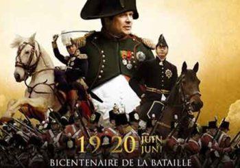 Bilan du bicentenaire - Conférence de presse - Vincent Scourneau