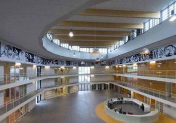 Prison de Leuze - Surpopulation carcérale - Vincent Scourneau