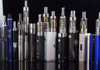 Cigarette électronique-Vincent Scourneau