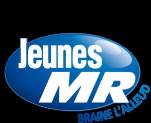 Jeunes Mouvement Réformateur Braine-l'Alleud Vincent Scourneau