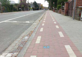 Mobilité douce: 50 km de pistes cyclables à Braine-l'Alleud!
