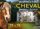 18e édition des Journées du Cheval