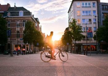Sécurité des vélos à Braine-l'Alleud