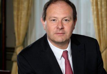 Vincent Scourneau - Député fédéral